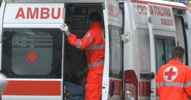 ambulanza 118 soccorso medico