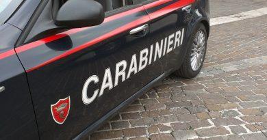 carabinieri cc 112 pattuglia gazzella generico giorno