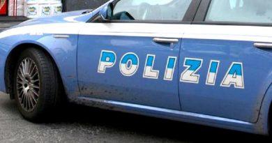 polizia 113 ps generico giorno