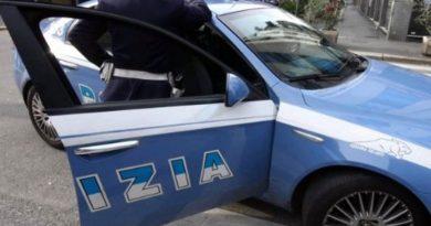 polizia ps 113 generico pattuglia