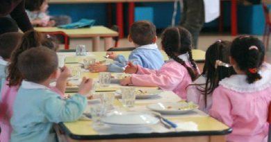 Sant'Arpino. Questione mensa, Sindaco ed assessori hanno assaggiato il pranzo servito ai bambini