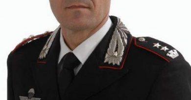 Ten. Col. Franco Antonio Maria Di Pietro