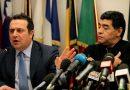 (VIDEO) Napoli. Chiusura Equitalia e condono Maradona, parla l'avvocato Angelo Pisani