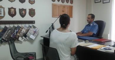 carabinieri cc 112 donna denuncia generica