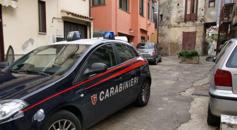 carabinieri cc 112 generica pattuglia gazzella controlo giorno (2)