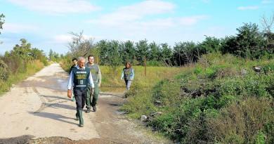Villa Literno. Operazione anti bracconaggio delle guardie giurate WWF: sequestrati richiami elettroacustici