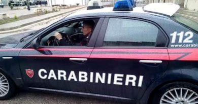 maddaloni carabinieri cc 112 controllo perquisizione generico giorno (1)