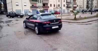 maddaloni carabinieri cc 112 controllo perquisizione generico giorno (2)