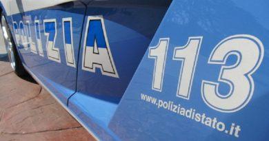 polizia ps 113 pattuglia generico giorno
