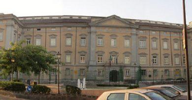 aversa castello aragonese tribunale napoli nord polizia penitenziaria
