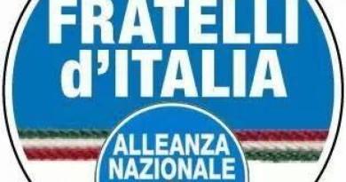 fratelli d'italia alleanza nazionale - fdi an