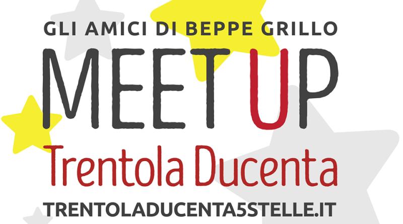 MeetUp Trentola Ducenta M5S
