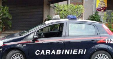 carabinieri cc 112 esterna locale generica