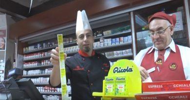 caserta lotteria italia