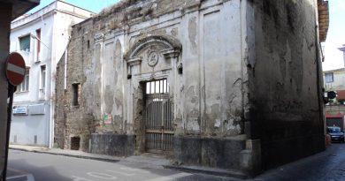 aversa chiesa Santa Maria Succurre Miseris (Santa Maria del Soccorso)