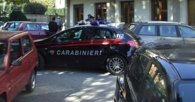 carabinieri cc 112 generica giorno