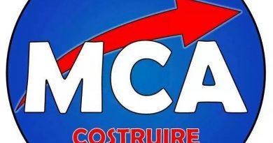 mca - Movimento Costruire l'Alternativa