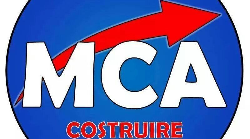 mca - Movimento Costruire l'Alternativa