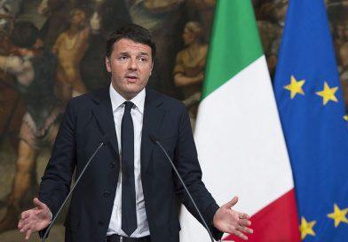"""Referendum, Renzi: """"Esperienza del mio Governo finisce qui"""""""