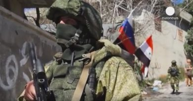 militari russia siria