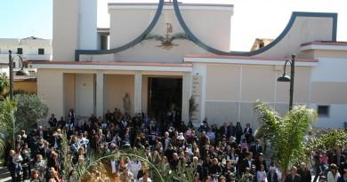 Casal di Principe Chiesa San Nicola di Bari