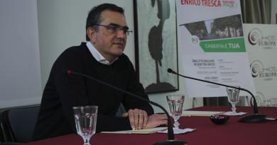 Enrico Tresca