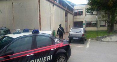 carabinieri cc 112 generica