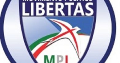 movimento politico libertas - mpl