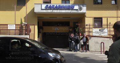 aversa carabinieri cc 112 stazione caserma comando (1)