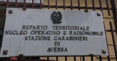 aversa carabinieri cc 112 stazione caserma comando (3)