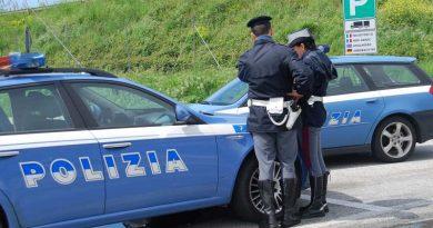 polizia ps 113 polizia stadale polstrada