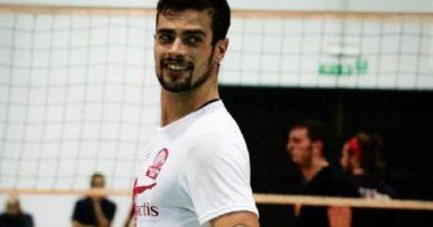 Matteo De Rosas