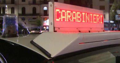 carabinieri-cc-112-scritta-auto-pattuglia-gazzella-sera-notte-generica