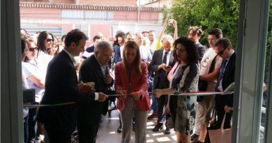 casal di principe inaugurazione Casa delle associazioni (1)