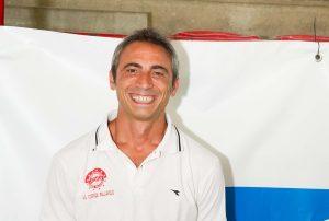 Alfonso Bosco, secondo allenatore Sigma Aversa