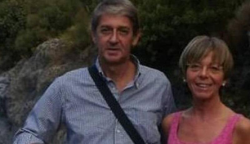 Andrea Avagnina e Marinella Ravotti