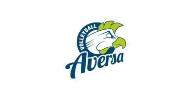 Volleyball Aversa Logo 2016-2017