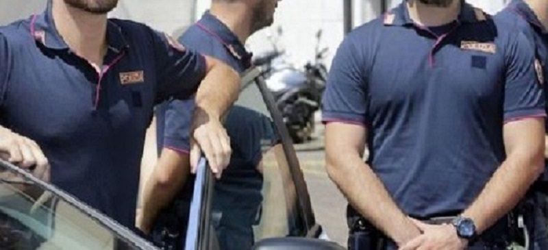 agenti di polizia ps 113 (1)