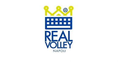 real volley napoli
