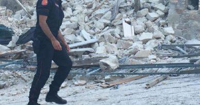 terremoto_carabinieri cc 112