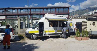 ufficio mobile poste italiane