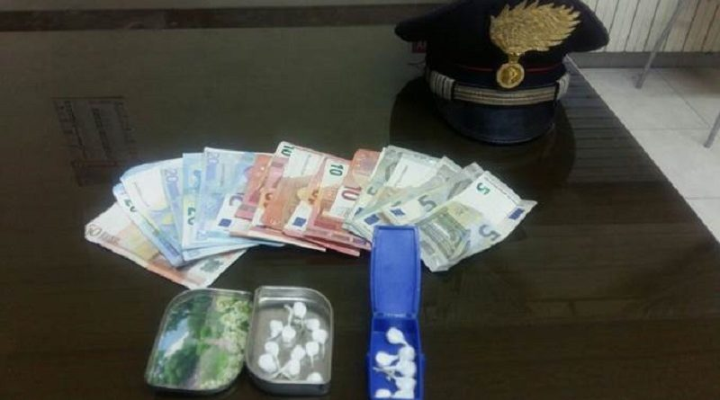 carabinieri-cc-112-soldi-droga-stupefacenti