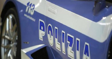 polizia ps 113