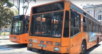 pullman autobus anm napoli