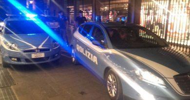 Polizia Tr