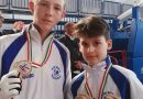 "Sant'Antimo. Trofeo olimpico interregionale, due medaglie per la ""Blue World"" di Teverola"