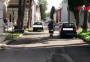 (VIDEO) Aversa. Segnalazione del cittadino: caos di auto al cimitero
