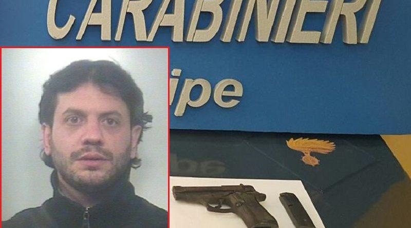 carabinieri-cc-112-pistola-arbolino