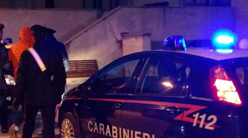 carabinieri-cc-112-sera-notte-arresto