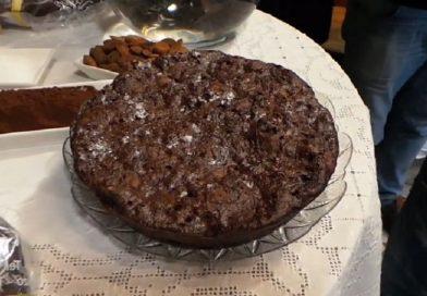 La Storia di Aversa. Un dolce tipico normanno: La Pietra di San Girolamo
